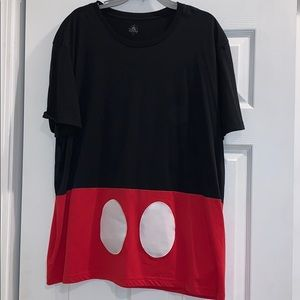 Mickey Costume Tshirt
